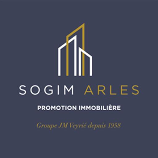 Logo SOGIM Arles
