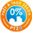 Logo du PTZ (Prêt à taux zéro)