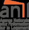 Logo de l'ANIL